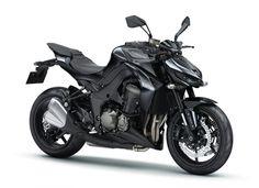 Kawasaki Z1000 (1043cc)