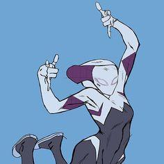 Spider-Gwen - Jason Latour