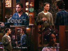 Boy Meets World Meets Tumblr
