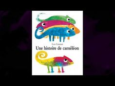 Leo Lionni, Dauphin Rose, French Colors, French Songs, Lectures, Album, Audio Books, Dinosaur Stuffed Animal, Kindergarten
