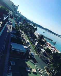 Good morning Cannes # # #cannes #riviera #cotedazur #france #travel #tourism #lifestyle #delegates #cannesisyours #frenchriviera #vacation #holiday #beach #suntanning #luxury #fun #sports #eating #shopping #ilovecannes #weekends #sailing #relax #riviera #yachts #beach #food
