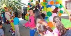Invita IMSS Oaxaca a todos los pequeñines del hogar a festejar su día