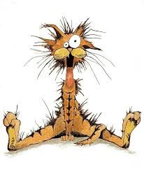 Bill from Bloom County by Berk Breathed