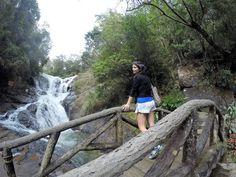 Datanla falls - first waterfall - Dalat