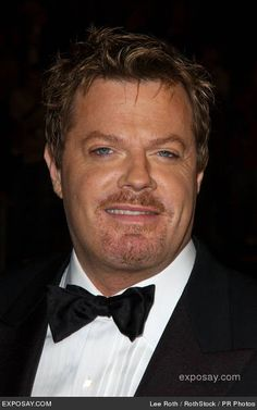 Eddie Izzard. The other funniest man on the planet. Also a wonderful actor.