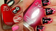 Let them have Polish!: 31 Day Nail Art Challenge