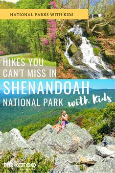 From hiking to planning your adventure & where to stay, this handy guide is everything you need to know about visiting Shenandoah National Park with Kids. Explore the best hikes Shenandoah has to offer. Enjoy the Skyline Drive with breath-taking views. When exploring outdoors, Shenandoah is the place to go. #shenandoah #nationalparks #NPS #Findyourpark Photo Credit: Melissa Moore
