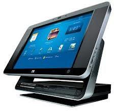 #computadora  #tactil  #hp