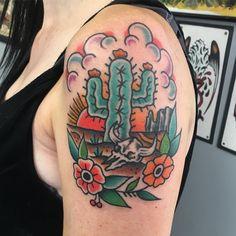 cactus tradi