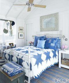 Hamptons, New York - ELLEDecor.com
