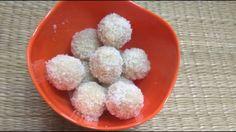 Kaise banaye narial ke ladoo jhatpat(Coconut ladoo)