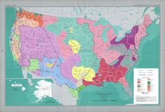 kaart stammen