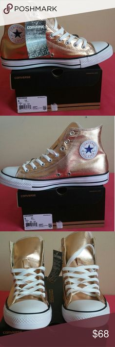 ab5dffcd02c New Converse ALL STAR Size 9 MEN  amp  11 WOMEN Brand New in original box
