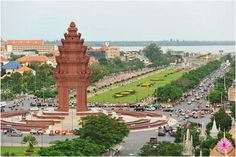 Azure Travel - Azure's Deluxe Cambodia Beach Holiday - 5 Days / 4 Nights