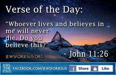 John 11:26