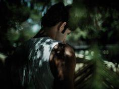 Photographing Life Among Italy's Undocumented Teenage Immigrants