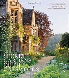 Secret Gardens of the Cotswolds | amazon.com