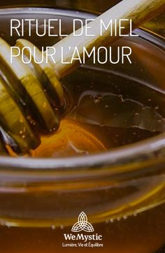 Rituel de miel pour l'amour - Nell Oa. Special Prayers, Book Of Shadows, Food, Mystique, Guide, Full Moon, Intuition, Witch, Parents