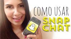 Cómo usar Snapchat (Español)