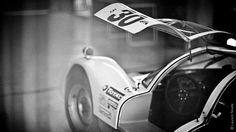 Laurent Nivalle Photography. Le Mans Classic