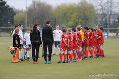 U12A Post SV - HC Wien (PSV Hockeypark; 20.04.2013)