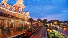 Walt Disney World Railroad set to Undergo Lengthy Refurbishment in 2017