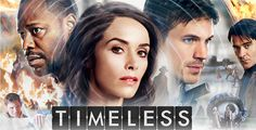 Timeless Season 1 Episode 2 'The Assassination of Abraham Lincoln' Spoilers NBC has released the episode description for the 2nd episode of Timeless season 1. The episode is titled 'The Assassination of Abraham Lincoln' watch full episodes online. The guest cast includes Kelly Blatz Neal Bledsoe Michael Krebs Terry Lewis and Lucia Frangione. Lucy Wyatt and Rufus chase terrorist Garcia Flynn to the night of Lincolns assassination where theyre horrified to learn that Flynns linked up with ...