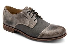 Day to Night Cap Toe. Color: Stone. by Rockport.