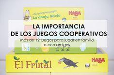 LA IMPORTANCIA DE LOS JUEGOS COOPERATIVOS. Más de 12 juegos para jugar en familia o con amigos Montessori, Cabo, Cooperative Games, Coops, Kids Playing, Girlfriends, Hilarious, People
