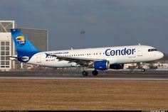 Condor Airbus A320-212