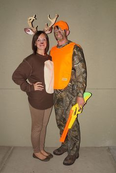 20+ Awesome DIY Halloween Costumes for Women | Couple halloween ...