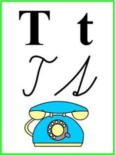 Výsledek obrázku pro obrázky na písmeno T Alphabet, Preschool, Language, Logos, Alpha Bet, Kid Garden, Logo, Languages, Kindergarten