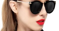 #RayBan 4171 #Women's Erika Wayfarer Sunglasses Sale price is S$96.88…………Shop Today!!!