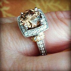 LeVian Chocolate diamond