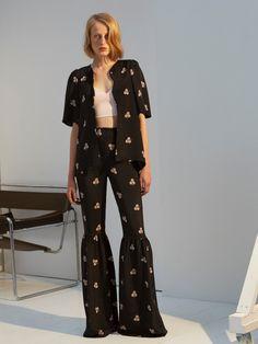 Лукбук коллекции Vilshenko Resort 2017 - Галерея 13 - Мода - Trend Space