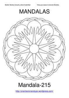 1000 Images About Mandalas On Pinterest Picasa Mandala
