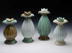 Emily Reason Pottery