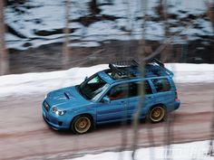subaru forester xt side step pipes - Google Search