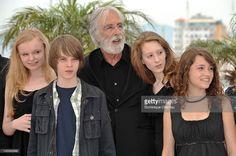 60 Meilleures Cannes Film Festival The White Ribbon Photo Call Photos et images