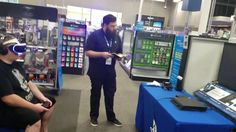 #VR #VRGames #Drone #Gaming Sony VR Experience@BestBuy! adults, Awesome, clan, Enjoyable, Entertainment, Fun, gaming, kids, NGO, Playstation, real, Sony, teens, top, virtual reality, VR, vr videos #Adults #Awesome #Clan #Enjoyable #Entertainment #Fun #Gaming #Kids #NGO #Playstation #Real #Sony #Teens #Top #VirtualReality #VR #VrVideos https://datacracy.com/sony-vr-experiencebestbuy/