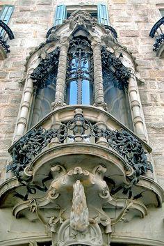 Cas Calvet, Barcelona, Spain