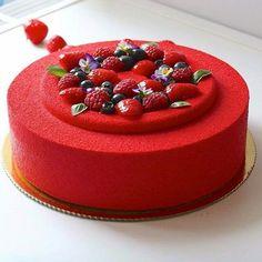 Тортик...