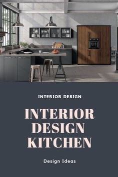 Interior Design Kitchen >> >> >> Hay the design, Look at some decorating techniques fo. Best Interior, Kitchen Inspiration, Interior Design Kitchen, Food Preparation, Kitchen Lighting, Design Ideas, Decor Ideas, House Design, Decorating