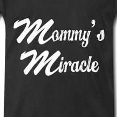 Miracle - Men's Premium T-Shirt