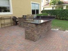 Pro #544515 | Innovative Kitchens & Baths | Miami, FL 33016 Backyards, Backyard Patio, Kitchen And Bath, Baths, Miami, Innovation, Kitchens, Outdoor Decor, Home Decor
