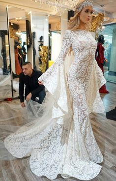 Can't beat a Michael Costello design!