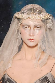 John Galliano, Autumn/Winter 2009, Ready to Wear