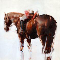Polish Rider by Aex Kanevsky
