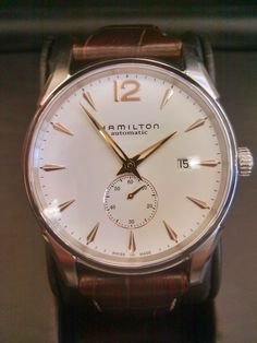 1640a95dd5b This picture reminds me of why I fell in love with the Hamilton Jazzmaster  in the first place.