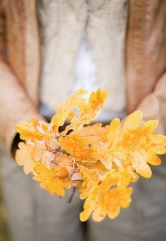 """""""I am made for autumn. Summer and I have a fickle relationship, but everything…"""